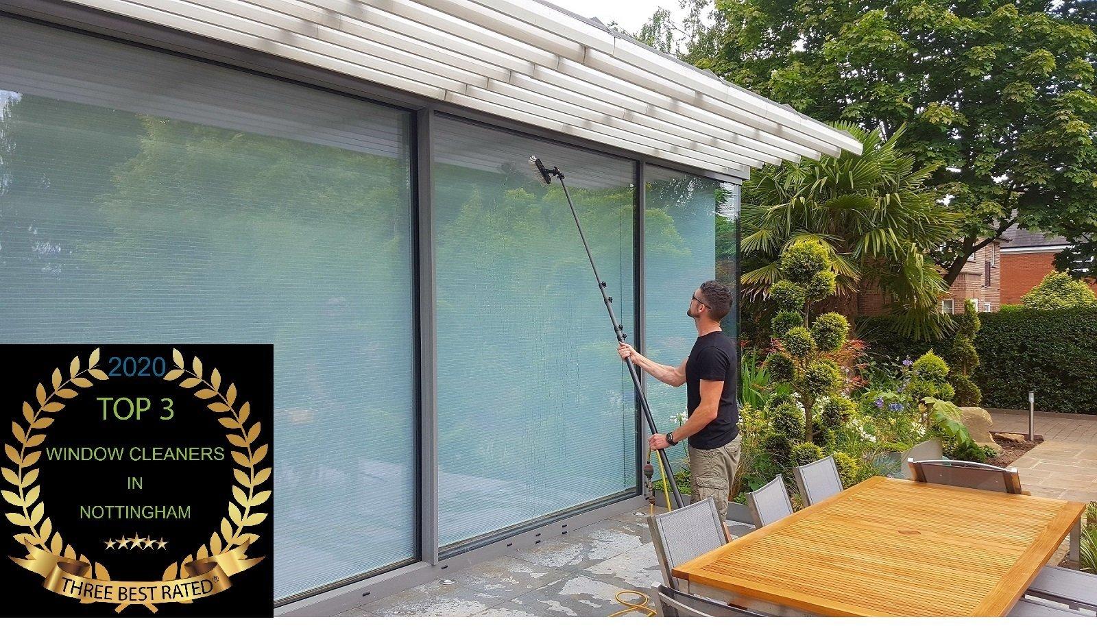 Puretech Window Cleaning